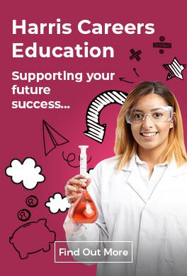 Harris Careers Education