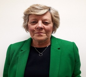 Lesley Tannock